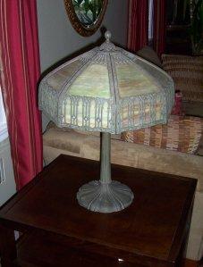 Miller Lamp