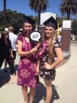 2014 Graduates Alex & Chanel