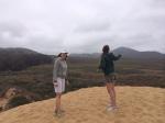 Dune at Los Osos
