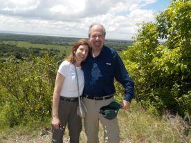 Peter&NadjaTanzania